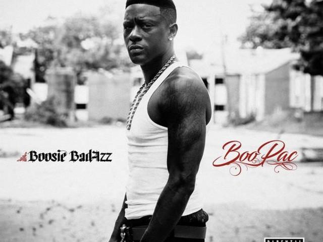 Boosie Badazz – BooPac (Album Stream)