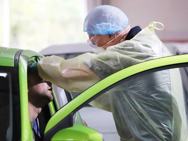 Coronanieuws: 1696 nieuwe besmettingen in Brabant