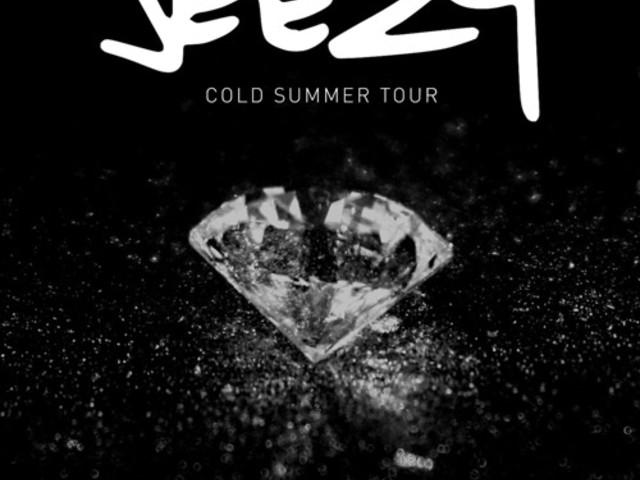 Jeezy Announces 'Cold Summer' Tour