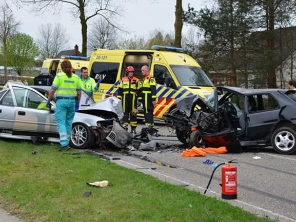 Brabant telt 60 verkeersdoden in eerste halfjaar 2019, 'We veroorzaken de ongelukken zelf'