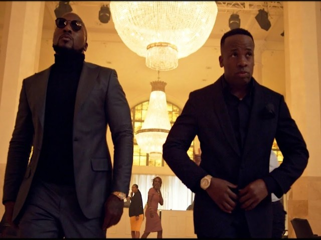 """Jeezy Shares New Video for """"Back"""" Feat. Yo Gotti"""