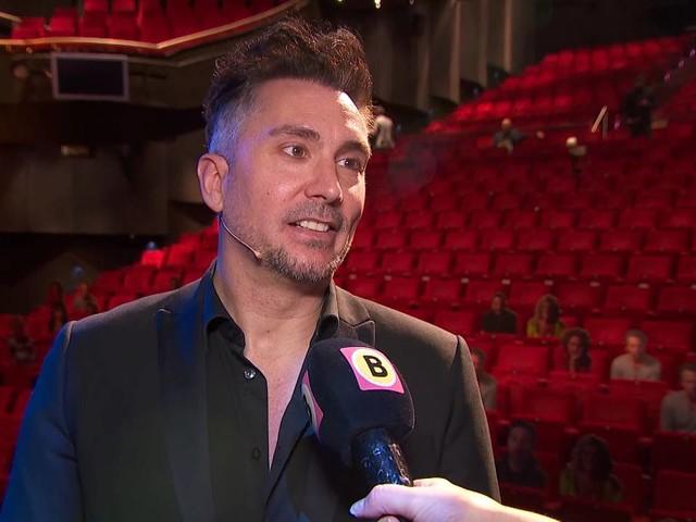 Coronanieuws: geen coronabesmettingen tijdens theatervoorstelling Guido Weijers