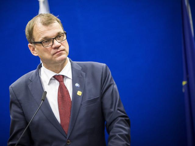 Sociaaldemocraten winnen verkiezingen Finland