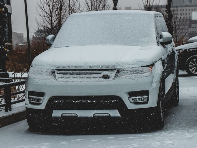Winter Car Maintenance – Don't Get Left Out In The Cold