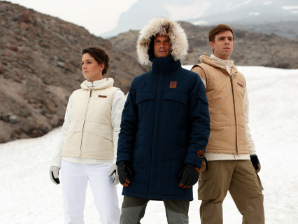 Columbia and Star Wars Unveil Jackets Inspired by Star Wars: The Empire Strikes Back