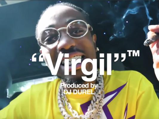 """Quavo – """"Virgil"""" (Video)"""