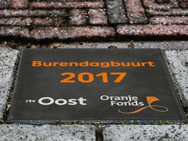 LIVEBLOG: Burendag 2017