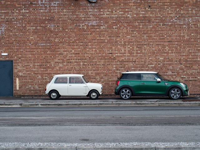 Video: 5 Things that Keep the MINI Brand Interesting Today