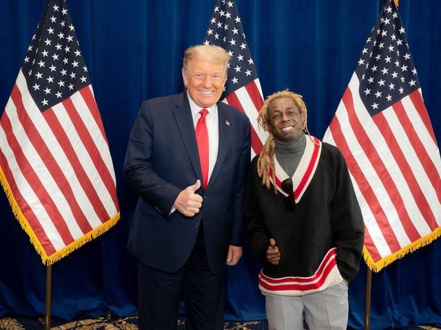 Donald Trump Expected to Pardon Lil Wayne This Week