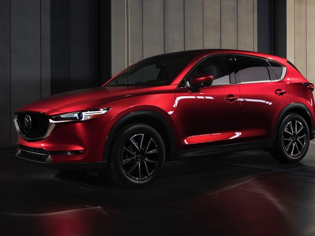 2018 Mazda CX-5 gets cylinder deactivation tech and starts at $24,150