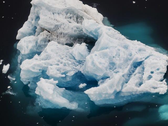 Groenland wil met smeltwater de vrijheid veroveren