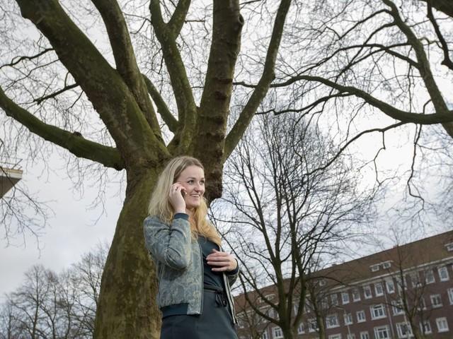 Opmars jonge SGP-vrouwen betaalt zich uit in Amsterdam