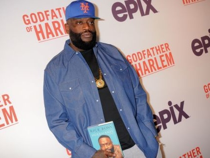 Rick Ross Pulls Up To Talk With Joe Budden About Business Ventures, Revenue Streams, Music & More [Video]
