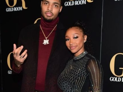 Congratulations! Tiny's Daughter Zonnique Announces She's PREGNANT, Surprises T.I. With Baby News On Live Stream