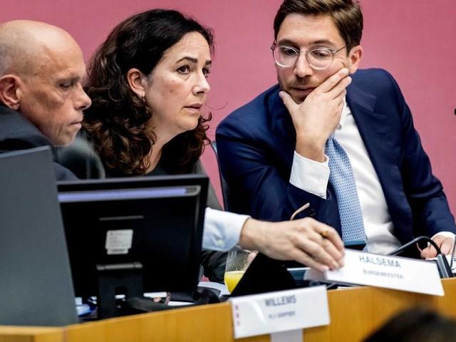 'Chantage' en 'leugens': Amsterdamse politiek verstrikt in afvalcrisis