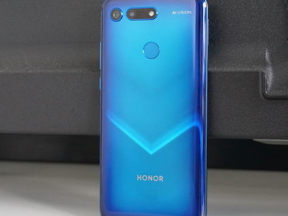 Honor View 20: Geduchte OnePlus-concurrent