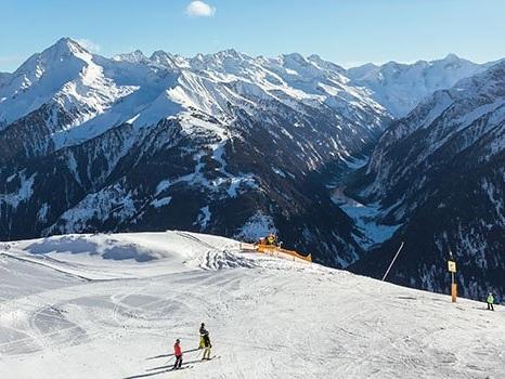Skisafari Zillertal Arena: aanrader voor een geweldige skidag