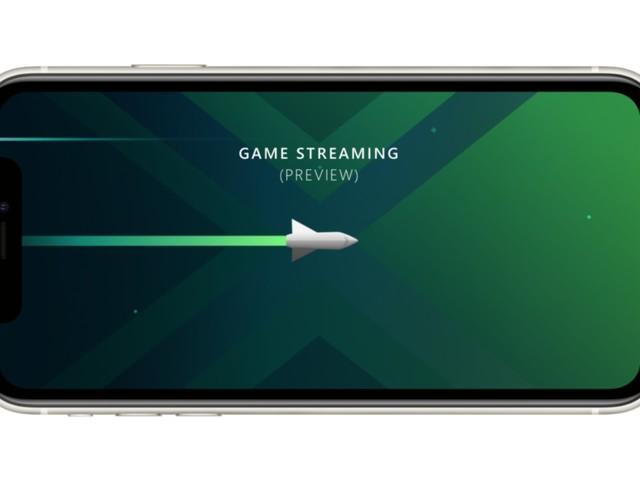 Xbox-games op je iPhone en iPad: Project xCloud komt naar iOS