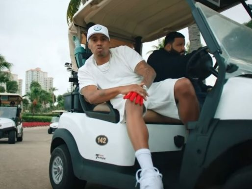 Nas Releases Anticipated Video for '27 Summers'