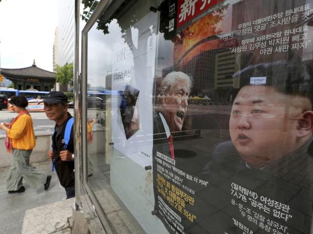 Noord-Korea haalt weer uit naar VS, VN stemt unaniem voor nieuwe sancties