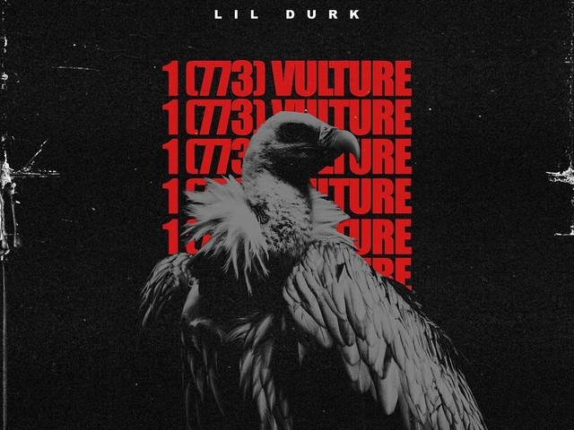 Lil Durk – 1 (773) Vulture [New Song]