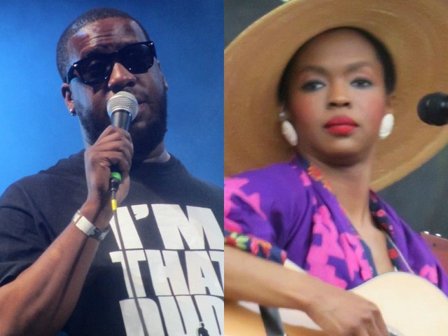 Comin' In Hot: Robert Glasper Ethers Lauryn Hill For Being Flaky And Shady Towards Musicians [Video]