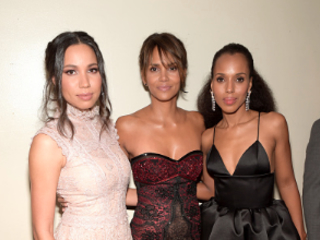 Who Looked More Bangin' At The 49th NAACP Image Awards?