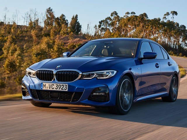 2019 BMW 330i Review: Return of Greatness