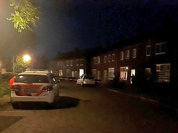 Twee verdachten aangehouden voor steekincident in Almelo