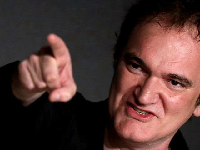 Quentin Tarantino Talks About Close Encounters Director's Cut