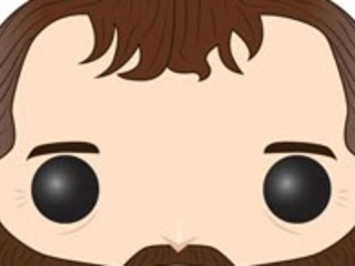 Coming Soon From Funko: POP! ICONS - JIM HENSON