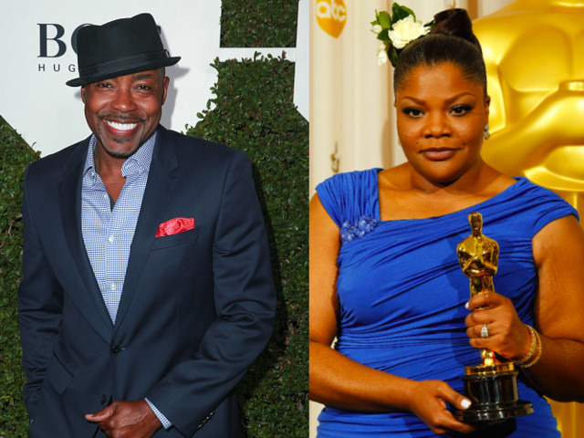 Here's What Will Packer Thinks About Mo'Nique Comparing Him To Harvey Weinstein