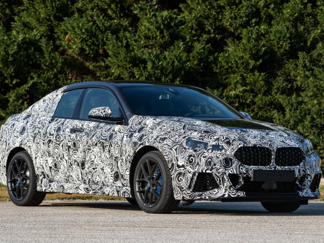 TEST DRIVE: 2020 BMW M235i xDrive — A New Kind of BMW