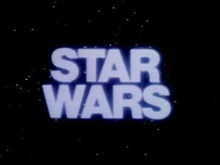 "VIDEO: Original 1976 Star Wars Trailer. ""A Billion Years In The Making."""
