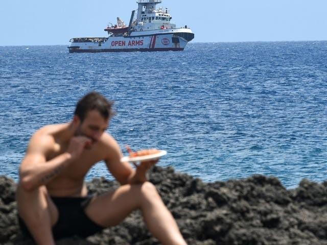 Il Capitano lijkt de koers kwijt en vreest een regering van 'losers'