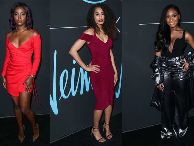 Who Looked More Bangin At The GQ All-Star Party?