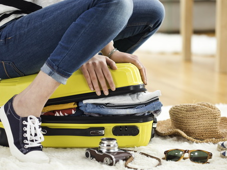 7 Ways Families Can Travel Like Minimalists