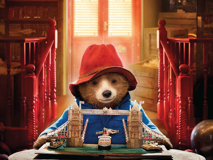 Visit London and find the 5 Paddington fun pop-up book installations at iconic landmarks and attractions across London from Monday 23 October – 3 December 2017 - UPCOMING EXHIBITIONS