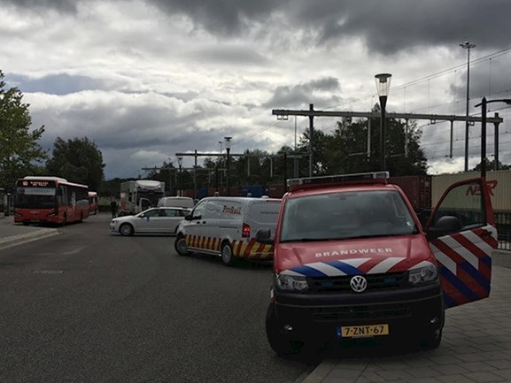 Oldenzaal stuurt brandbrief naar de Tweede Kamer over treinen met gevaarlijke stoffen
