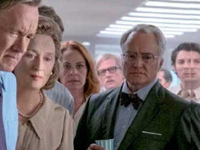 Steven Spielberg's The Post a Shoe-In For An Oscar - The Telegraph