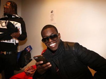 Welcome Home! Bobby Shmurda Is Officially A Free Man, Quavo Goes To Witness The Moment Of Release
