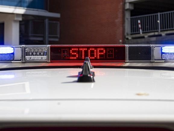 Politie neemt rijbewijzen in van wegpiraten in Zwolle
