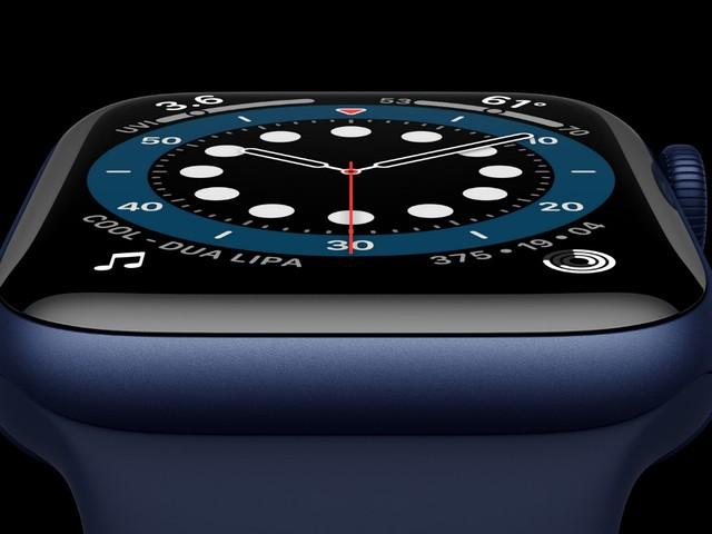 Apple Watch Series 6, Watch SE en iPad (2020) nu in Nederland te koop