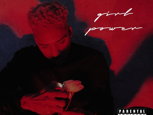 4Hunnid Signee Mitch Releases 'Girl Power' EP