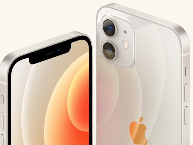 'iPhone 12 heeft een kleinere accu dan voorganger'
