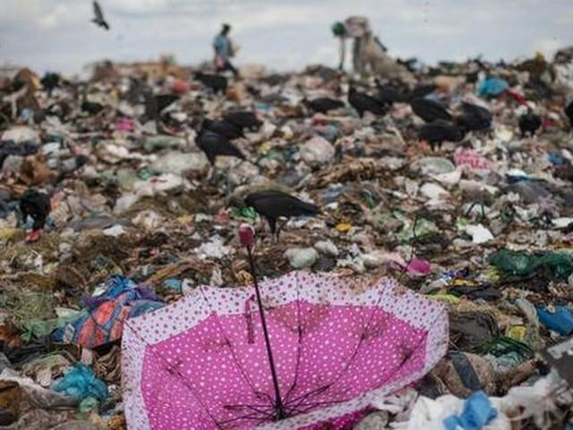 Grootste vuilnisbelt Zuid-Amerika dicht, maar waar moet afval heen?