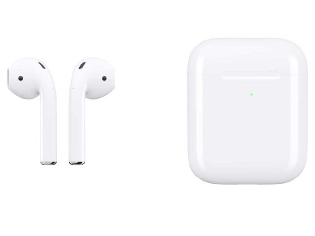 'AirPods 2 met noise-cancellation en waterdichtheid komen in 2020'
