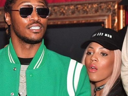 """Yikes! Brittni Mealy Alleges Future Threatened To """"SHOOT"""" Her At Child's Birthday Party"""
