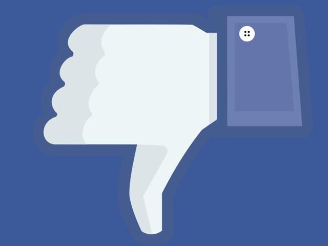 Opinie: hoe jouw data een lachertje is en blijft voor Facebook