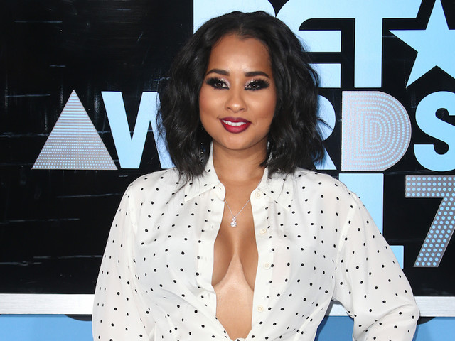 Knifed Up: Tammy Rivera Reveals That She Surgically Snipped Her 32 G Tiddays